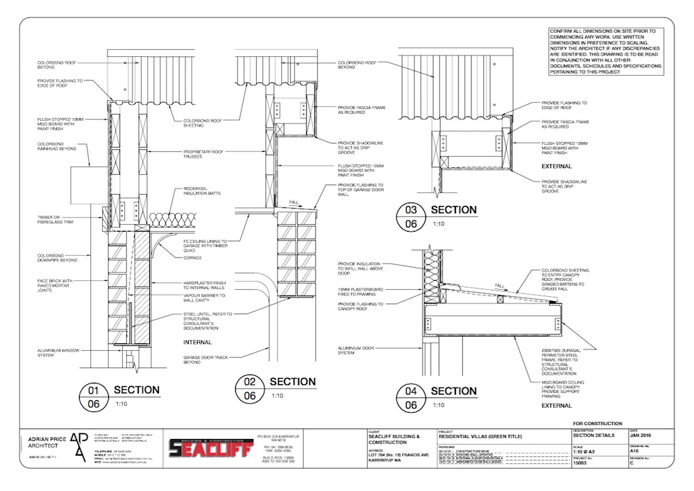 Sketchup Training Layout Drawing Titleblock Templates